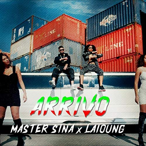 Master Sina feat. Laioung