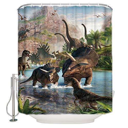 Floolter Jurassic Dinosaur Ancient Dinosaur World
