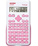 Aurora AX-582PK Scientific Calculator - Pink