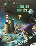 Ciències socials 6è Primària Superpixèpolis LA (Projecte Superpixèpolis) - 9788447929535