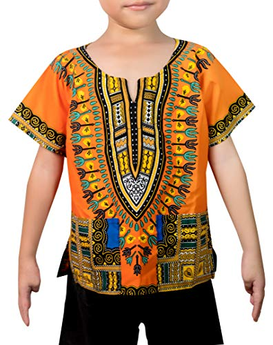 african clothing for children - 7
