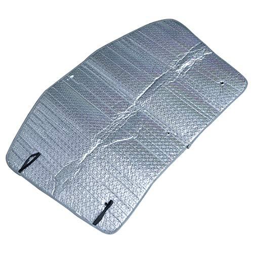 Eastar - Parasol de aluminio para parabrisas (plegable, para Volkswagen Beetle 2012-2019)