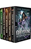 Greystone: The Complete First Cycle: Greystone Books 1 - 5 (Kindle Edition)