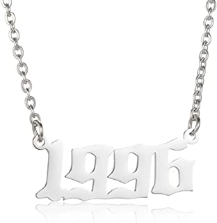 Best necklace for 5 year old Reviews