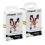 Pellicule instantanée Polaroid PIF300 - Conçue pour être utilisée avec les...