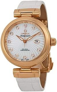 Omega De Ville Ladymatic Automatic Women's Watch 425.63.34.20.55.001