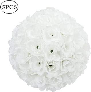 Best rose ball centerpieces Reviews