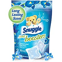 20-Count Snuggle Laundry Scent Boosters Concentrated Scent Pacs