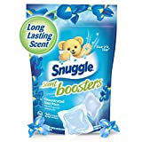 Snuggle Laundry Scent Boosters Concentrated Scent Pacs, Wild Orchid...