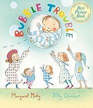 Bubble Trouble big book