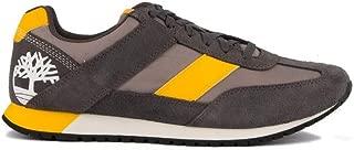 Timberland Lufkin Jogger Men's Suede Sneakers