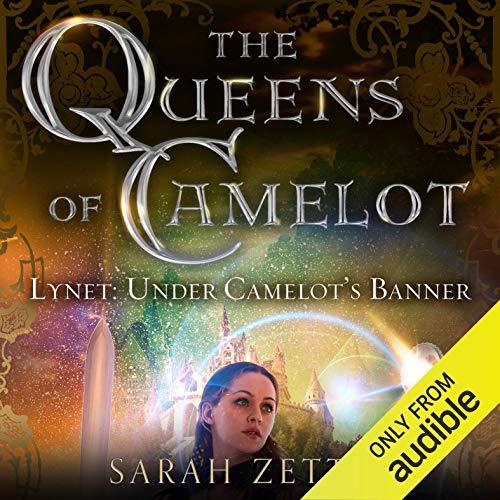 Lynet: Under Camelot's Banner Titelbild