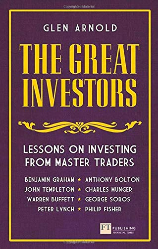 LESSONS ON INVESTING FROM MASTER TRADERS (Financial Times Series)