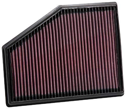 Preisvergleich Produktbild Luftfilter K&N Filters 33-3079 Filter Luftversorgung