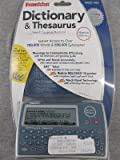 Franklin Electronics Dictionaries Review and Comparison