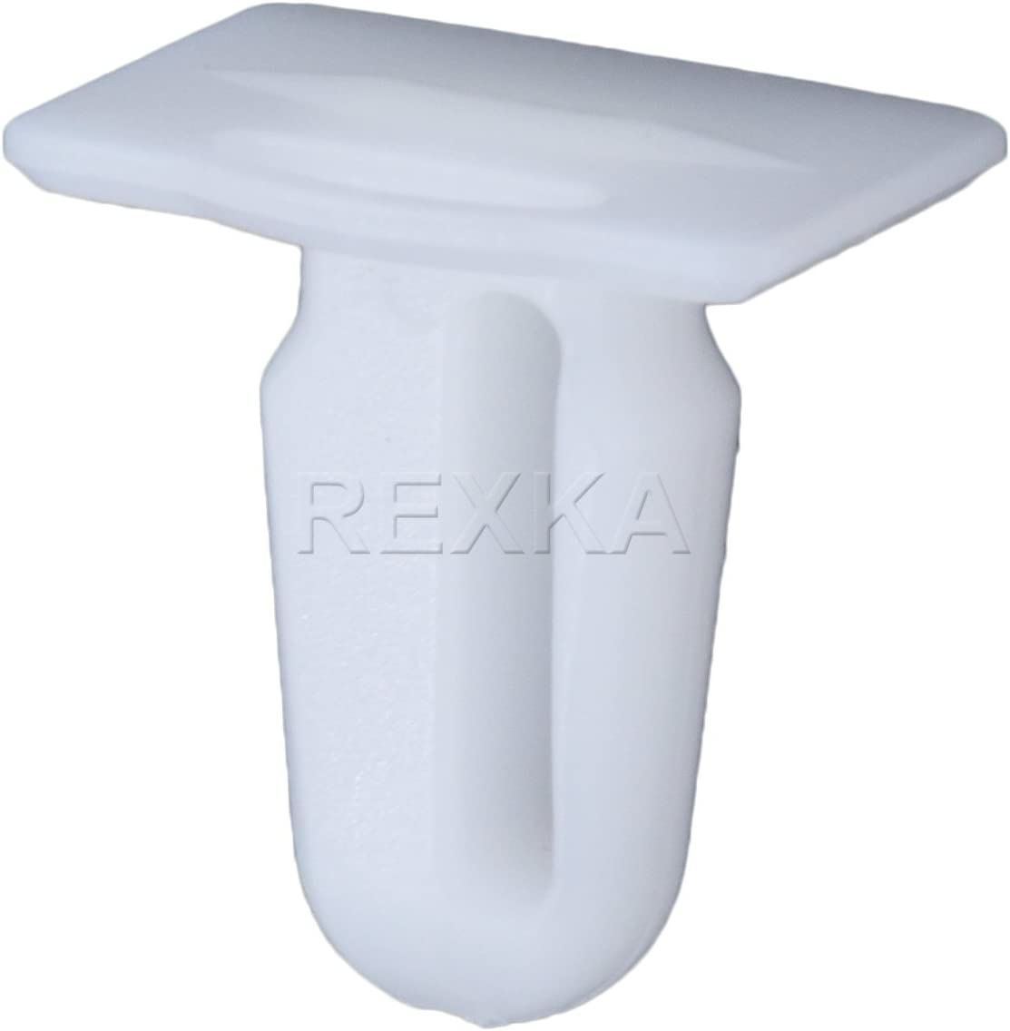 OFFer Rexka Door Sill Covering Trim Clips BMW E31 OFFicial site for 51471840960 E30