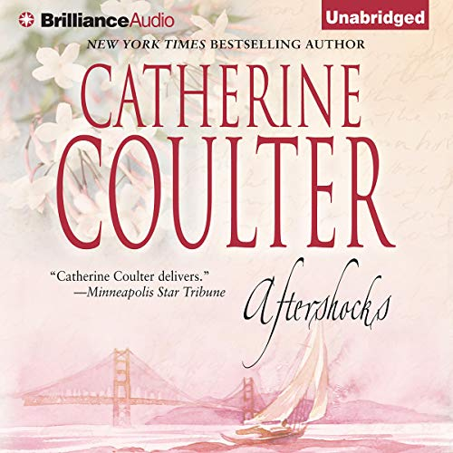 Aftershocks Audiobook By Catherine Coulter cover art