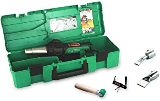 Leister Overlap Welding Kit
