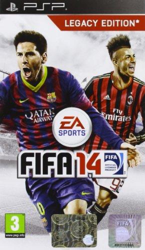 GIOCO PSP FIFA 14