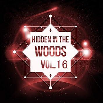 Hidden In The Woods VOL.16