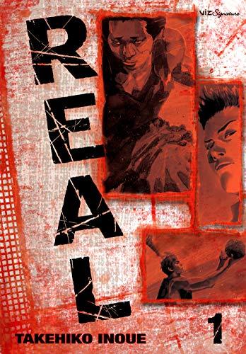 Real, Vol. 1 (English Edition)
