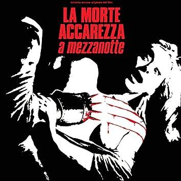 La morte accarezza a mezzanotte (Original Motion Picture Soundtrack)