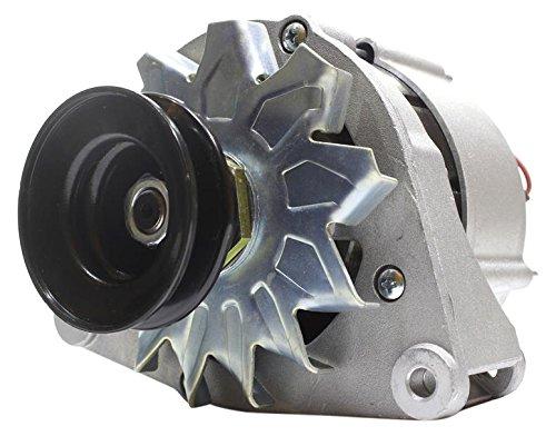 ALANKO 10442229 Generator