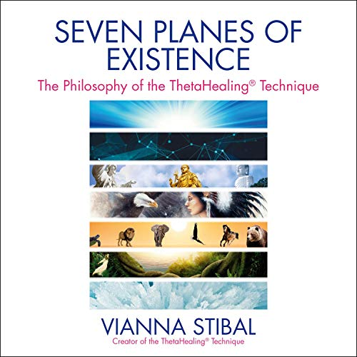 Seven Planes of Existence cover art
