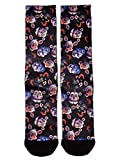 Five Nights at Freddy's Sister Location Sublimated Crew Socks