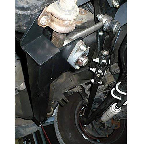 Synergy Dodge Steering Box Brace for Dodge Ram 03-08 4WD 2500, 3500