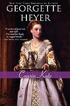 Cousin Kate (Regency Romances Book 26)