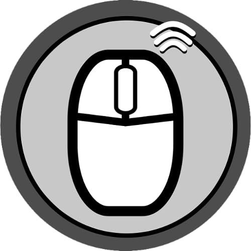 WiFi Mouse & Keyboard