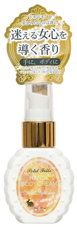 コショウ傷つきやすいフクロウノルコーポレーション ハンドクリーム プチフィーユ 35g オレンジ ジンジャー シナモン ミックスの香り OZ-PIF-2-2