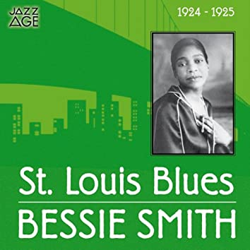 St. Louis Blues (Original Recordings, 1924 - 1925)