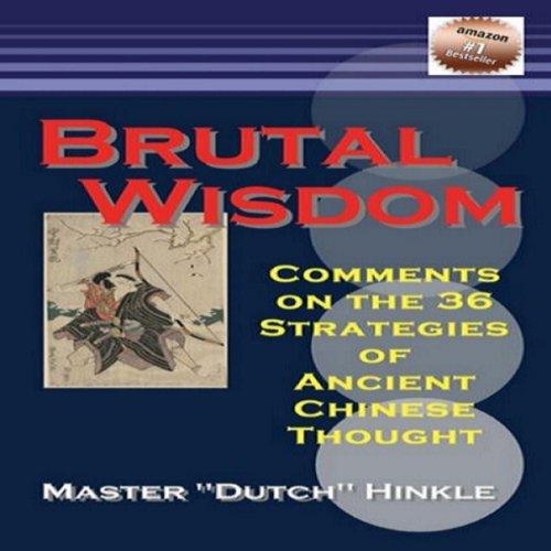 Brutal Wisdom cover art
