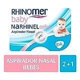 Rhinomer Baby - Narhinel Confort Aspirador Nasal+...
