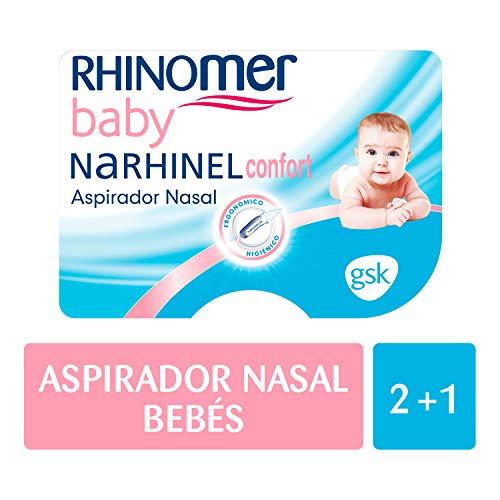 Rhinomer Baby - Narhinel...