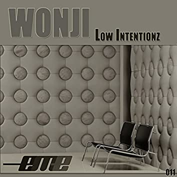 Low Intentionz