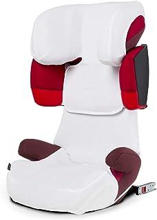 Cybex - Funda de verano, para Silla de coche para niños Pallas 2-Fix & Solution X, blanco