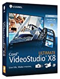 Corel VideoStudio Ultimate X8 (Old Version)