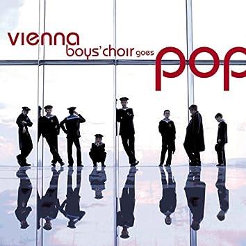 Vienna Boys' Choir goes Pop