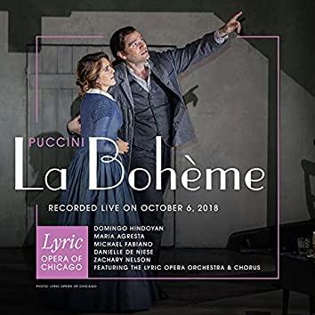 Puccini: La bohème (Live)