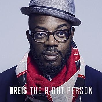 The Right Person