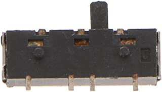 Dolity Replacement On Off Power Switch for Nintendo DS Lite NDSL Repair Parts, Brand New