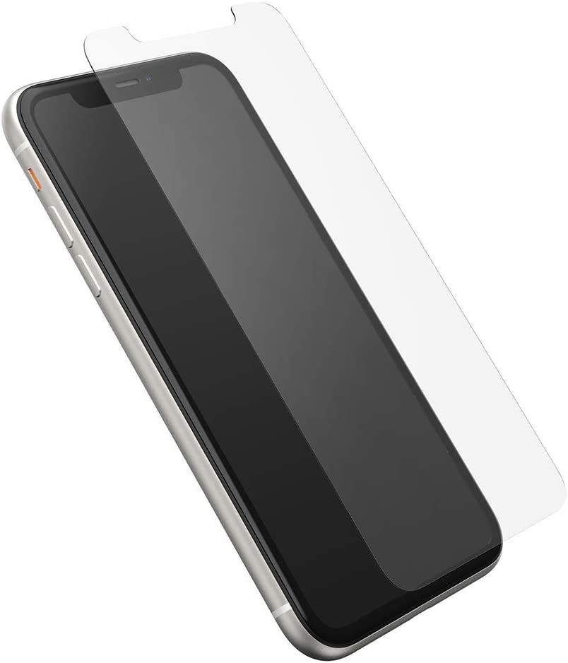 OtterBox Performance Glass Series Screen Protector for iPhone 11 & iPhone Xr - Clear (77-81371)