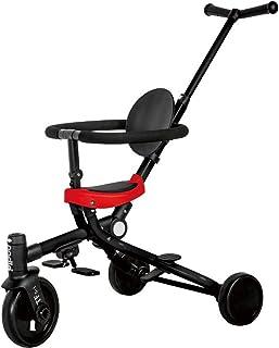 ベビーカー三輪ベビーカーベビーカー軽量,年齢の さ調節可能な3〜6年A