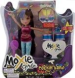 Moxie Filles Rockin poupée Sophina