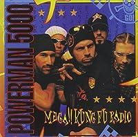Mega Kung Fu Radio