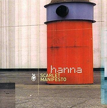 Scarlet Manifesto