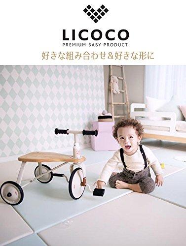 LICOCO『ジョイントマット』